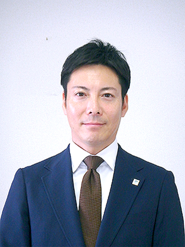 三方舎 代表取締役 吉澤健司